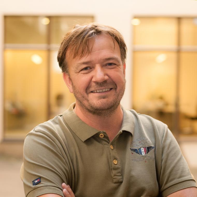 Rune Thomas Ødegård