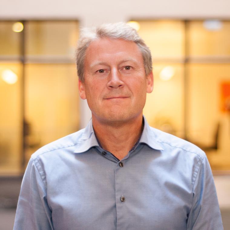 Karl Fredrik Agnalt