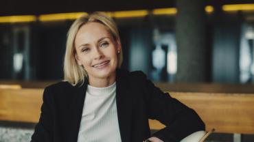 Ny leder for digital opplæring hos Storyboard