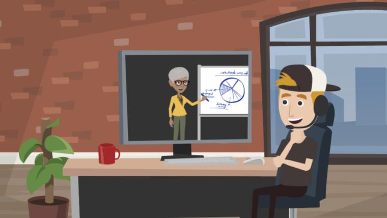 Hva er forskjellen på spillbasert læring og gamification?