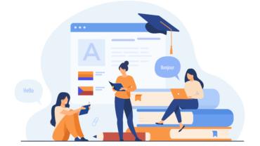 Hvordan digitalisere læring og hvorfor blir dette stadig viktigere i arbeidslivet?