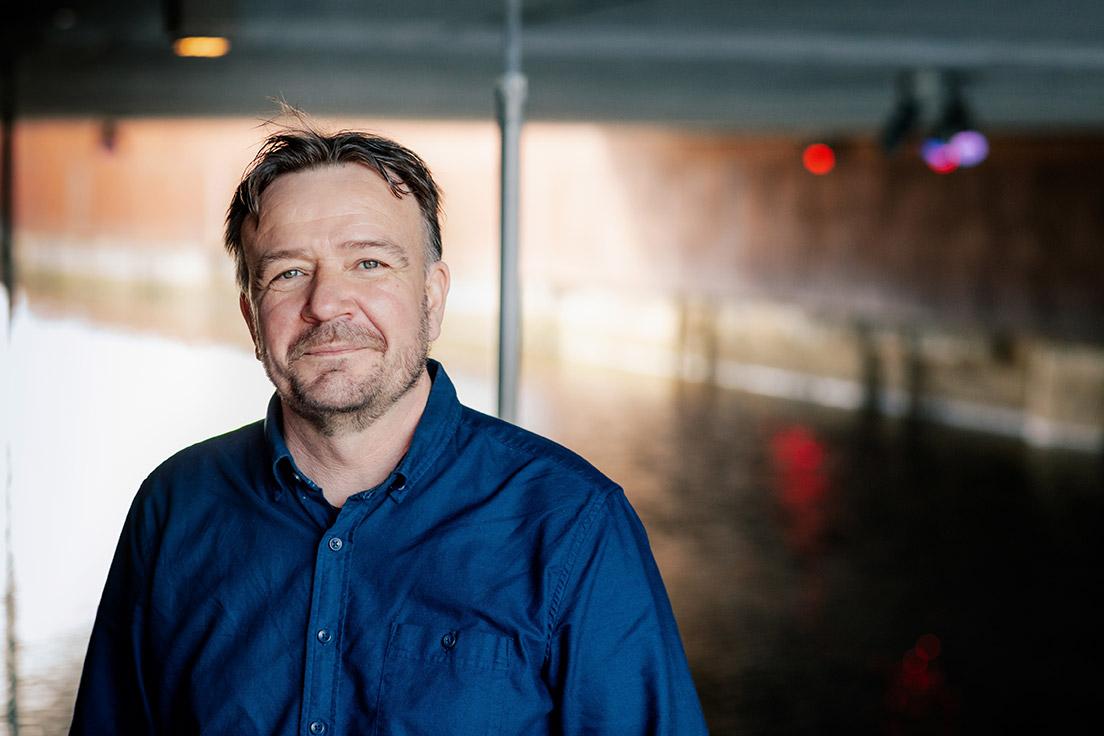 Bilde av Rune Thomas Ødegård